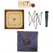 Pack Carrom Winit + Housse + Pieds