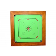 Carrom Bulldog Green