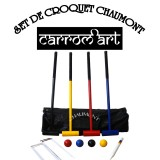 Set de croquet chaumont