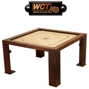 Table Basse Carrom Champion