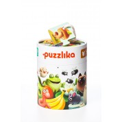 PUZZLE EDUCATIF MY FOOD