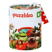PUZZLE EDUCATIF MY HOME