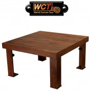 Table Basse Carrom Champion + Couvercle