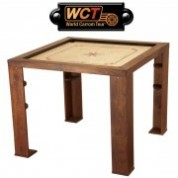 Table Carrom Bulldog