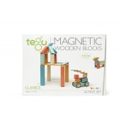 TEGU CLASSIC 42 PIECES - SUNSET
